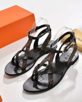 LV women sandals 75 LX400 size 35-41