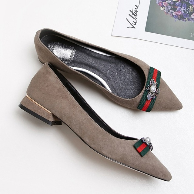 f63b23f4bdb1 Thrifty   Chic Deals on Aliexpress – GUCCI shoes collection ...