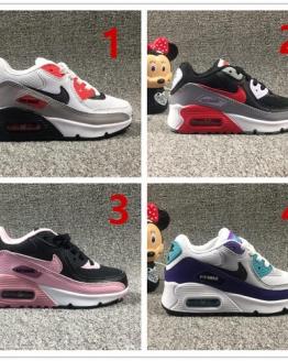 Nike MXS90 Air Cushion Children's Shoes28-35