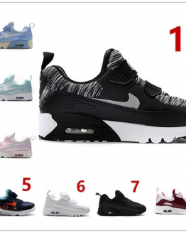 Nike MAX90 Children's Shoes 22-34