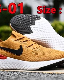 Nike Epic React Flyknit 2.0