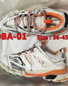 Balenciaga Sneaker 3.0 Tess.s.Gomma MAIL